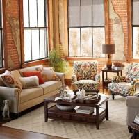 Pier 1 Living Room | El's Bazaar