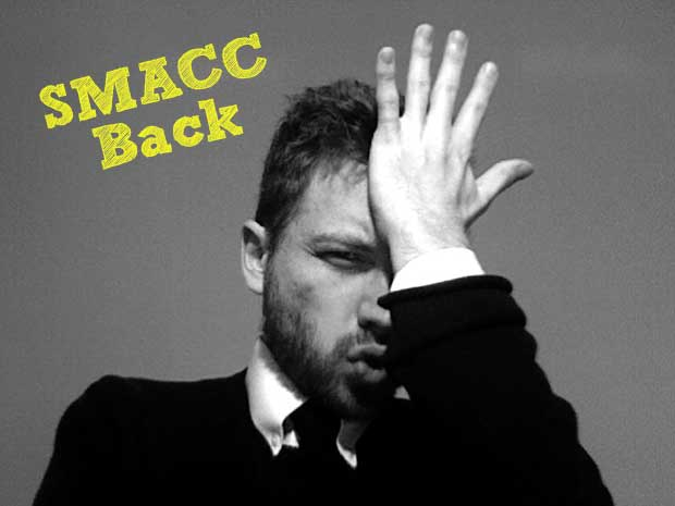 SMACC-Back – Myburgh on Catecholamines