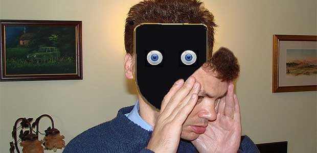 android-face