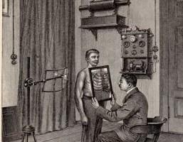 Bedside Ultrasound