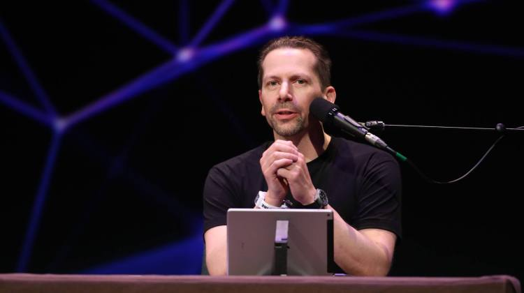 Podcast 182 – Kettlebells for the Brain – Meditation from SMACC 2016