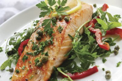 Catch Of The Day | Food | Life Style | June 2011 | emel ...
