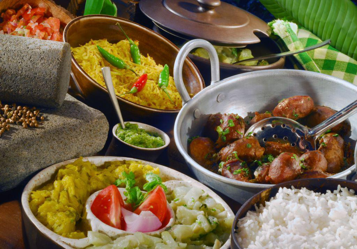 La Cuisine Mauritian Culture Traditions