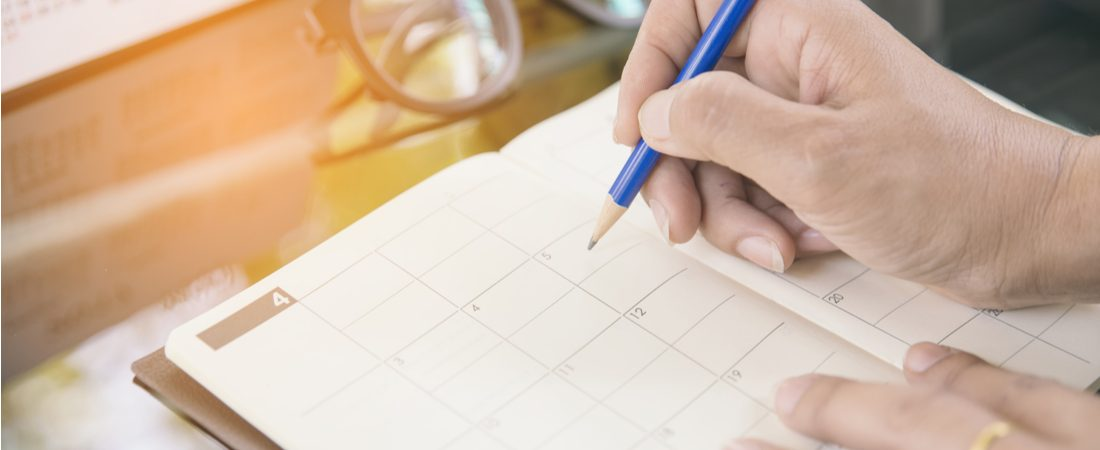 The Best Planners to Organize Your Business in 2019