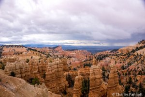 View Fairyland Canyon in Bryce Canyon National Park