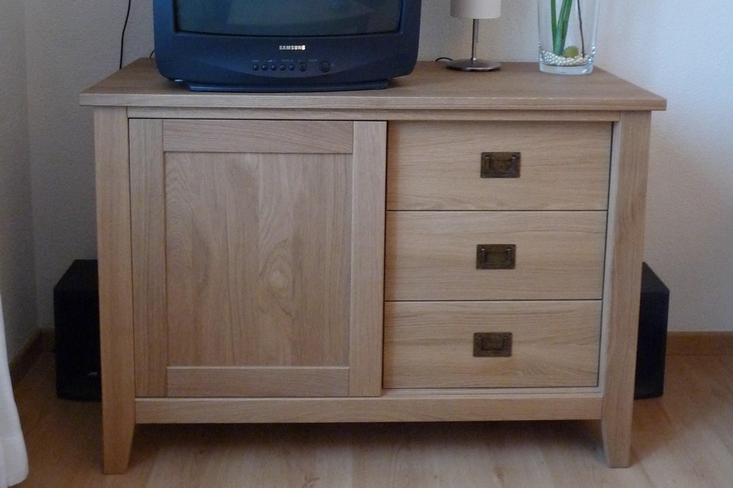 Eiken meubels wit maken eiken klassiek vintage zwart steigerhout