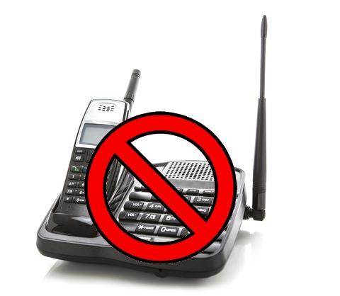 Use Corded Landlines! \u2013 EMF Safety Network