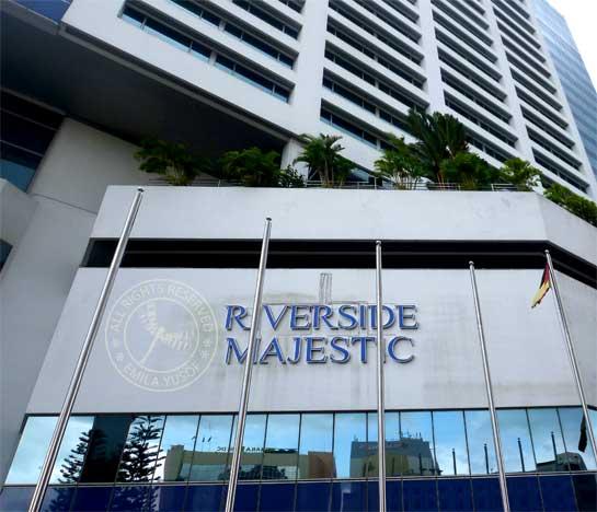 Riverside Majestic Hotel