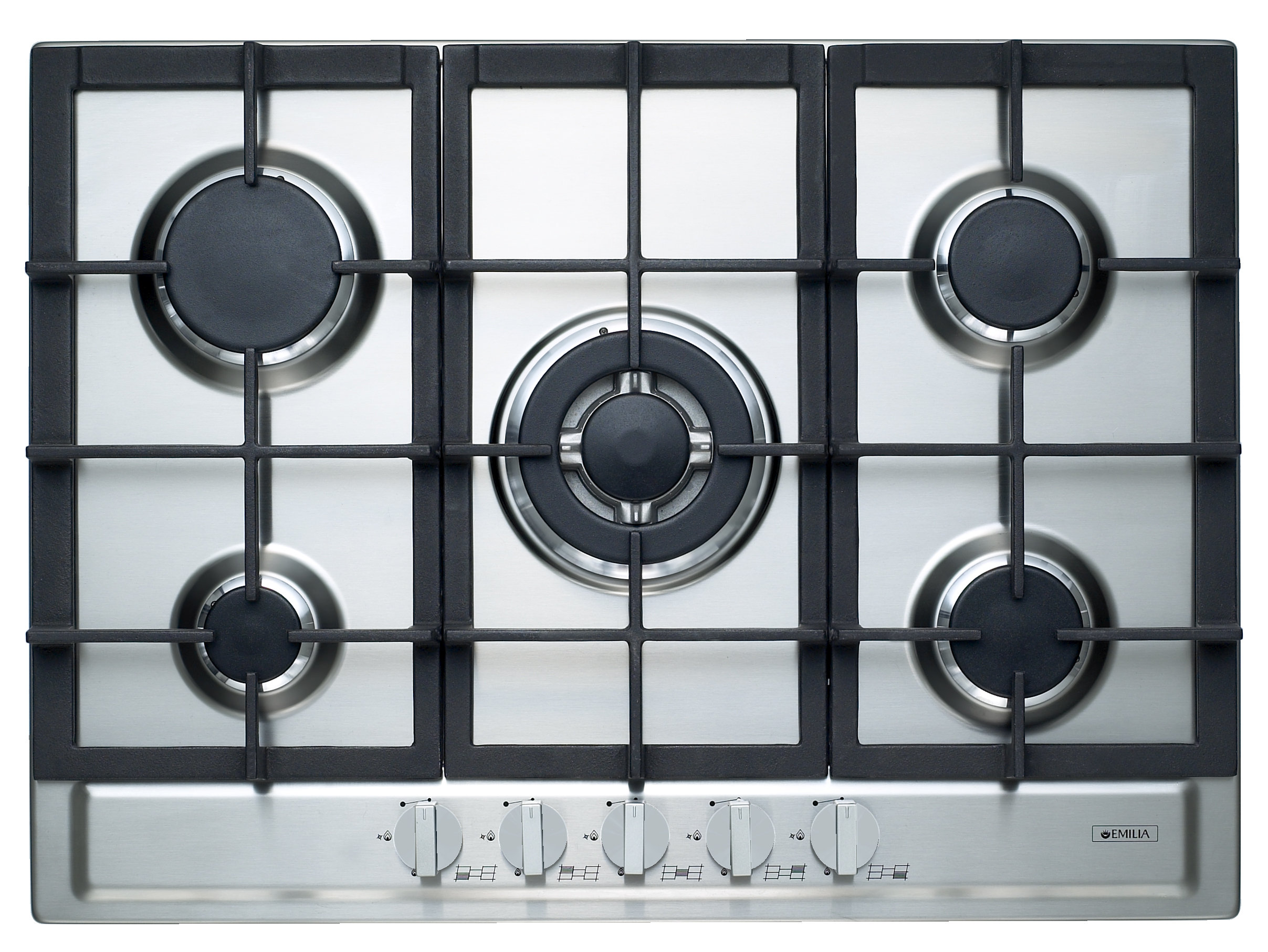 70cm Induction Cooktop Ceramic And Gas And Electric And Induction Cooktops