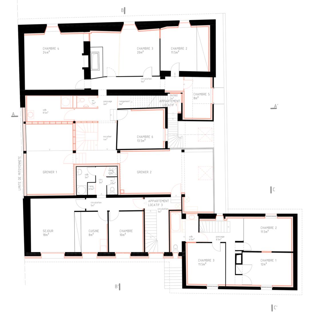 malbuisson_plan-etage1_webeq