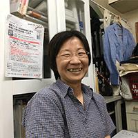 塩津 朋子