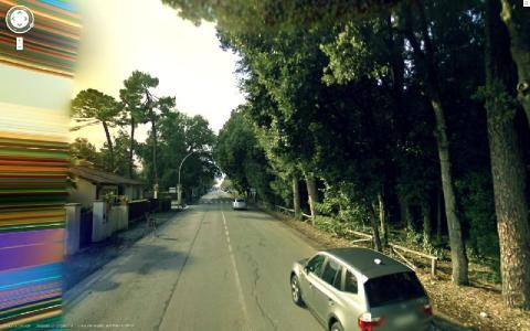 THE GOOGLE TRILOGY - 1. Report a Problem by Emilio Vavarella