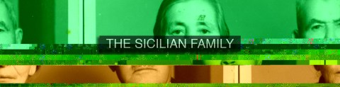 THE SICILIAN FAMILY 2013