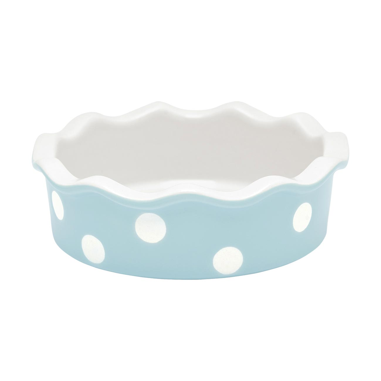 Mini Kuchenform Greengate Kuchenform Mini Mint With Dot Online Kaufen