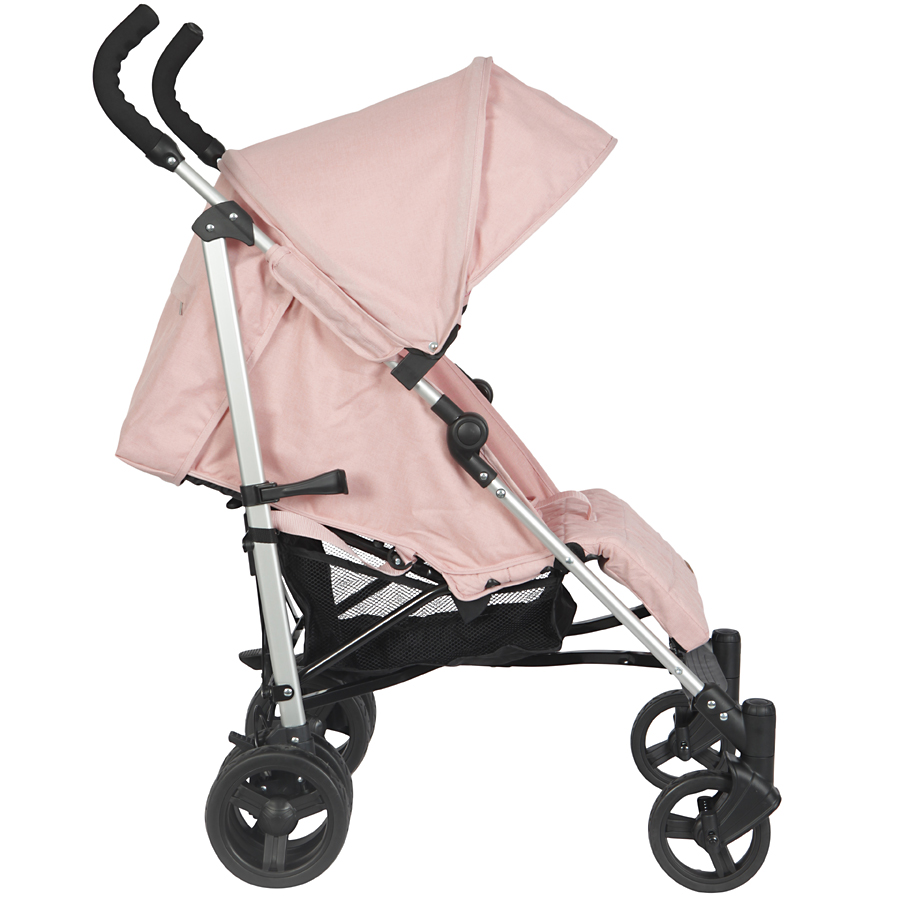 Buggy Kinderwagen Kaufen Little Dutch Kinderwagen Buggy Pink
