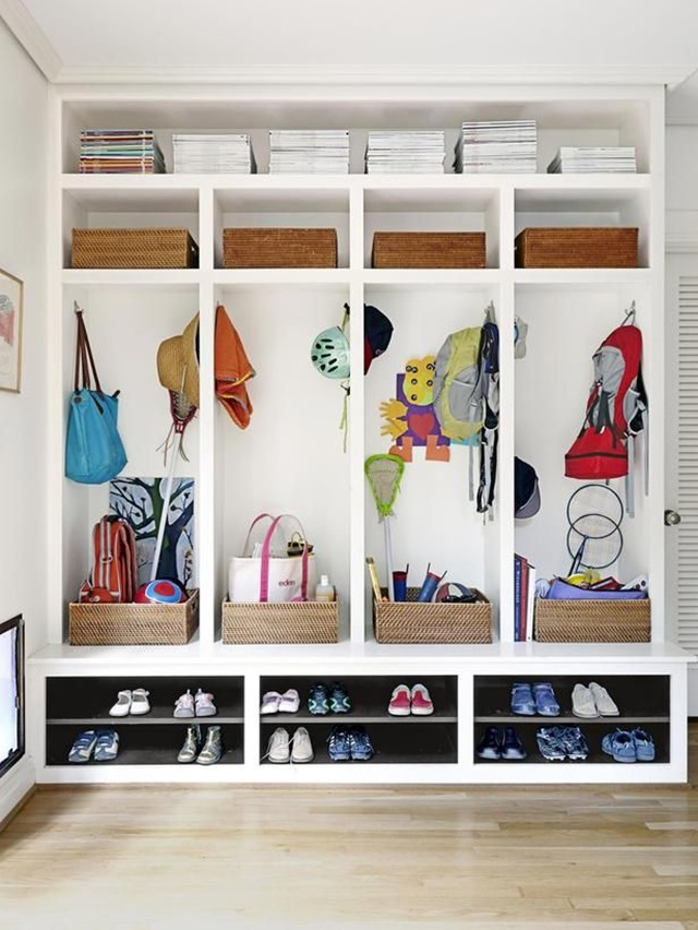 "Mail Organizer Ikea When Your Home Has No ""drop Zone"" - Emily A. Clark"