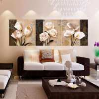 Lovely Cheap Living Room Wall Decor | Wall Art Ideas