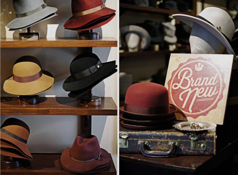Goorin Bros. Hat Shop Toronto