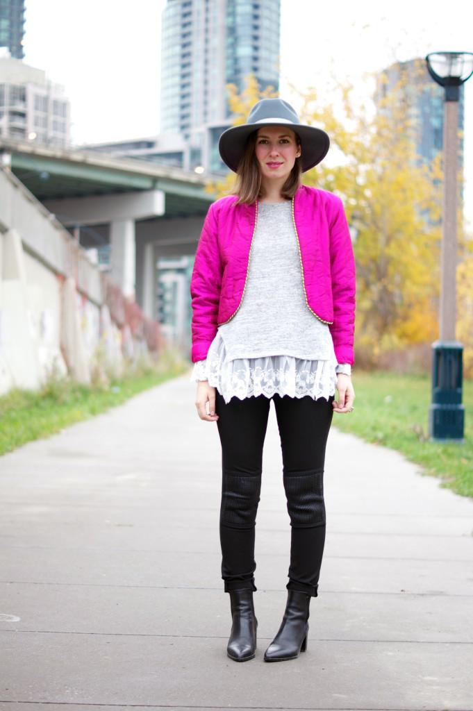 Toronto Fashion Blogs
