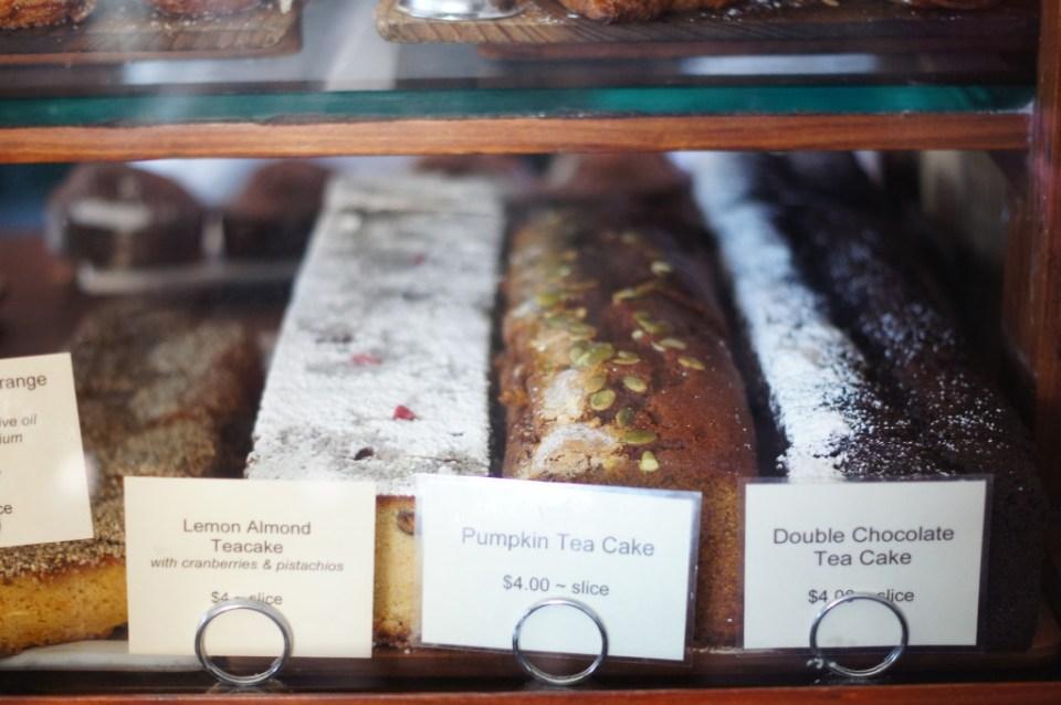 Tartine Bakery Cakes