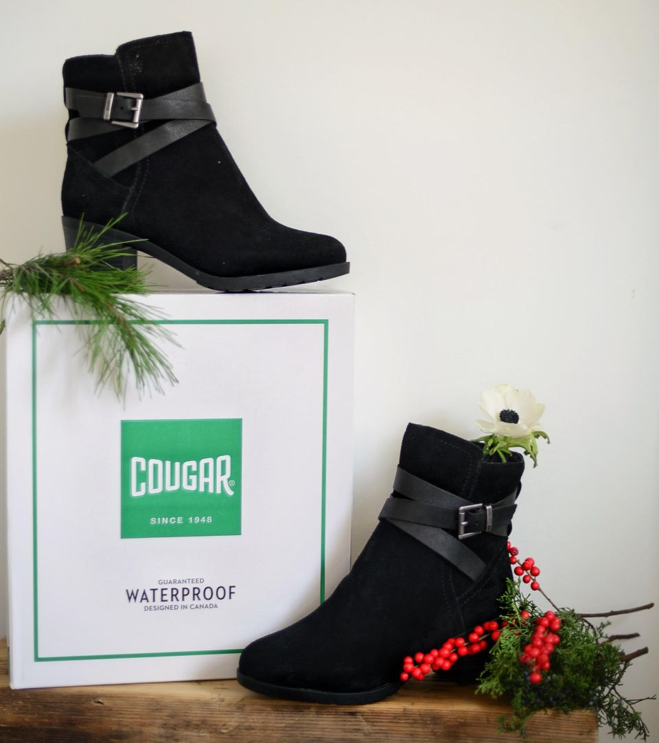 cougar-boots