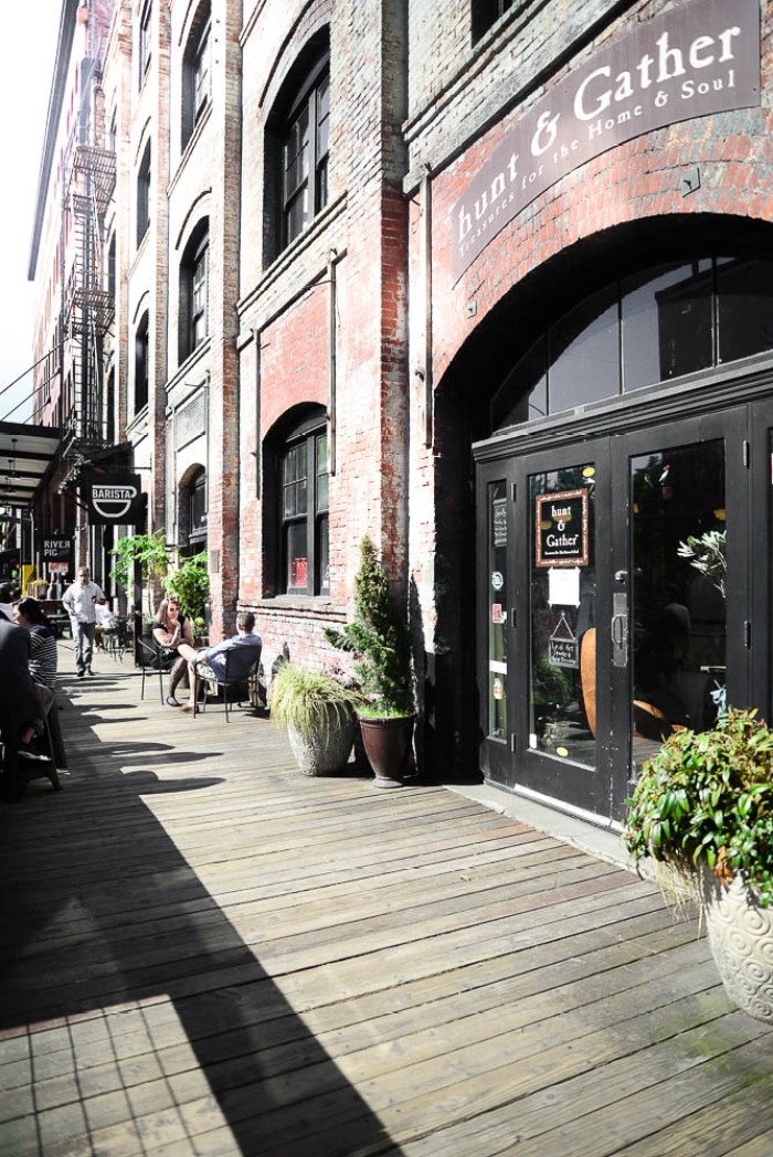 Things to do in Portland - Visit Barista Coffee