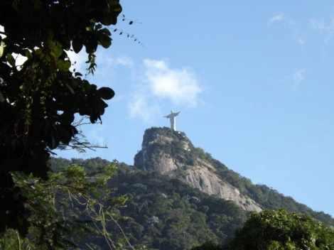 Christ the Redeemer, Rio