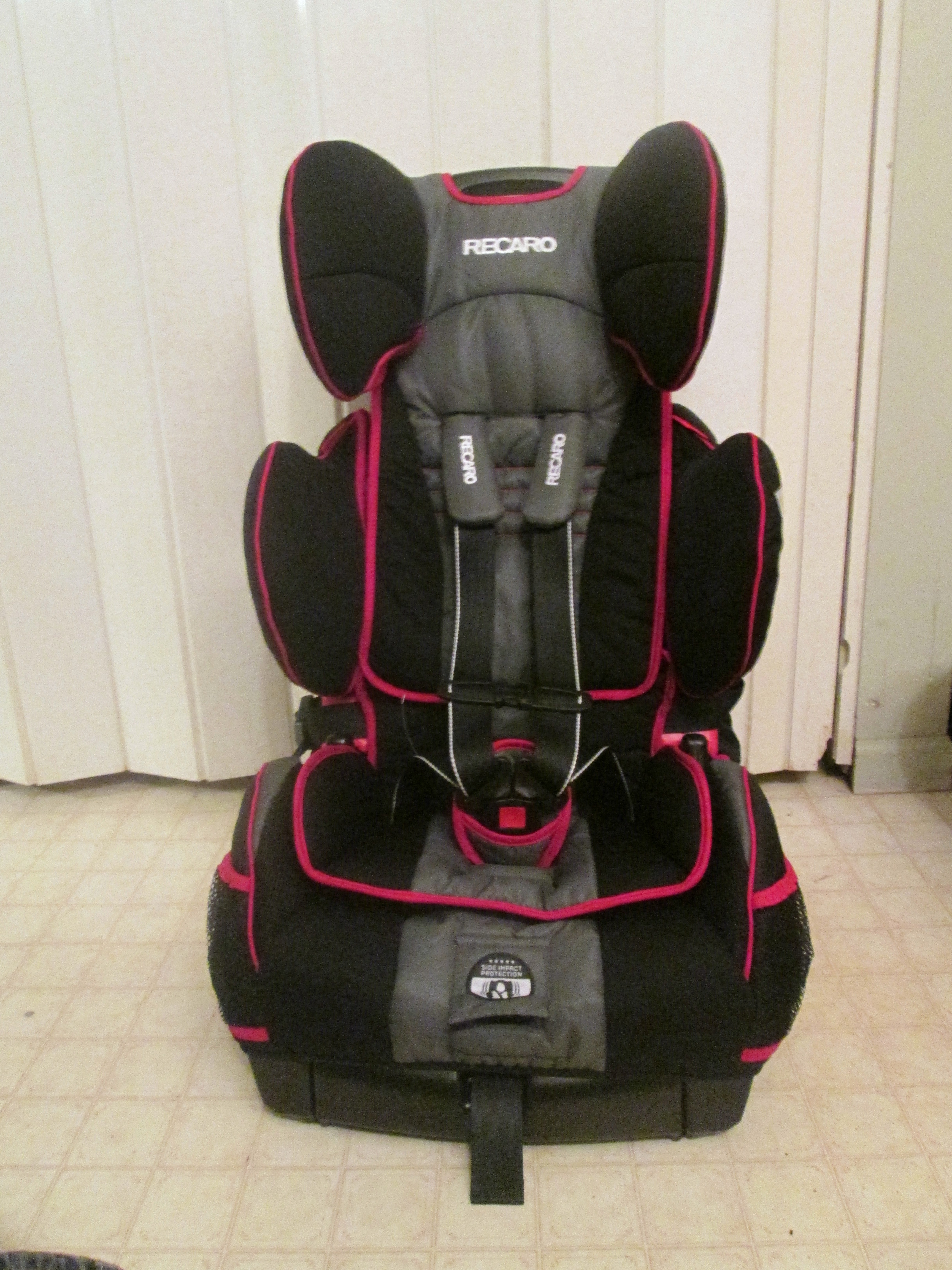 Recaro Performance Sport >> Recaro Performance Sport Baby Seat Harnessed Booster Seats Car