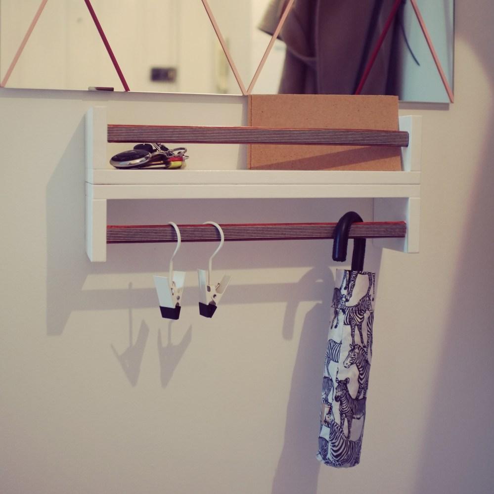 Ikea Bekvam Spice Rack Hack Emily39s Little World