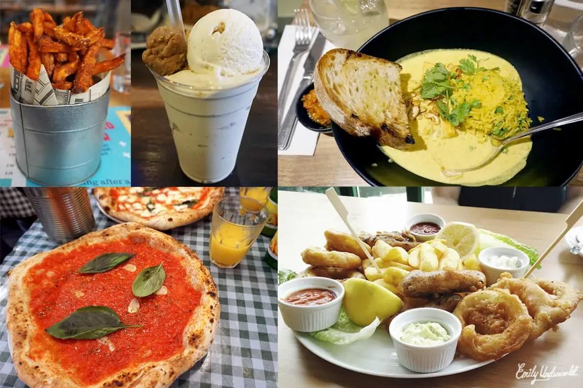 vegan-food-london