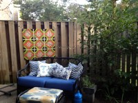 Backyard Patio Makeover | The Anatomy of Design
