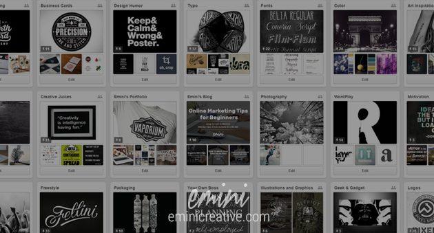 pinterest Archives - EMINI CREATIVE