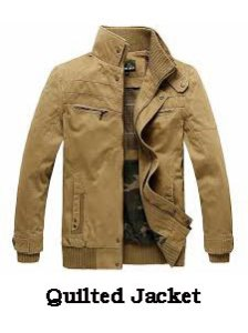 branded jackets manufacturers