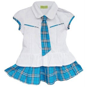 Childrens-School-Uniform-for-primary-school