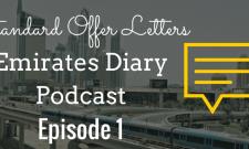 emirates diary podcast