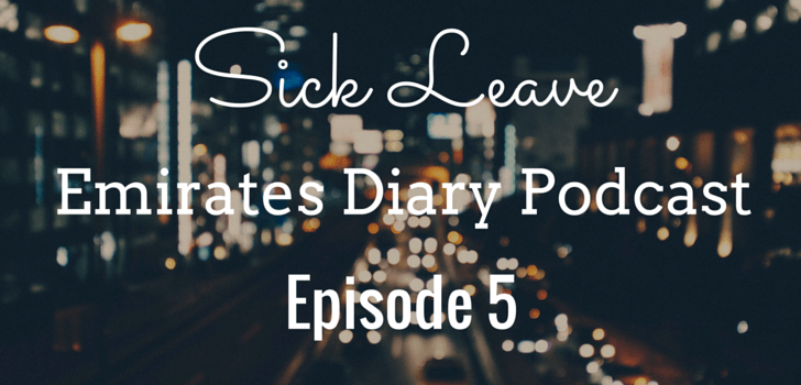 EDP005 – Sick Leave as per UAE Labour Law (Podcast)