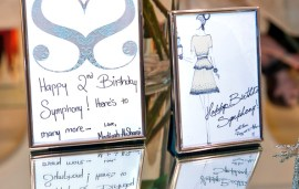 The Event | Symphony's Second Birthday