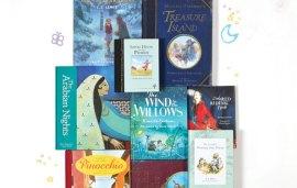 Play | Classic Children's Books