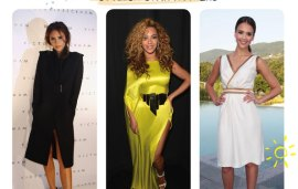 Fashion | Stylish Celebrity Mums