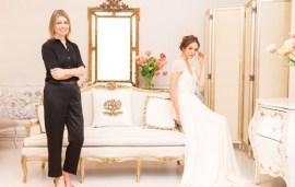 The Gown Whisperer | Jenny Packham