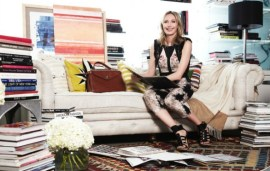 Lubov Azria Talks BCBG, Herve Leger, Confidence & Clothes