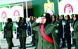 Sheikha Fatima Launches Mother Of The Nation Website