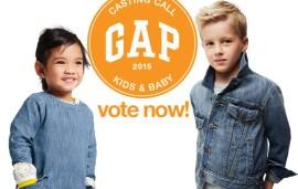GapKids Casting Call 2015: Finalists Revealed