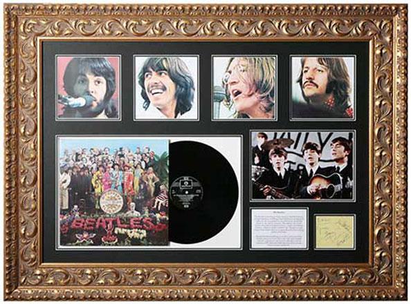 Beatles---Sgt-Pepper-Vinyl