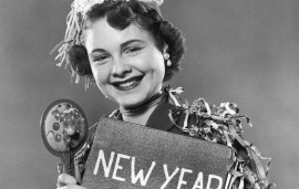 10 Dubai Women Reveal Their New Year's Resolutions