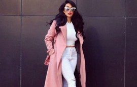 Get Abs In Under One-Minute: More Proof Huda Kattan Is A Beauty Genius!