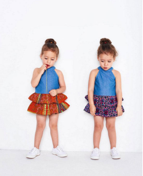 Mini Mochi Launches Its Second Collection