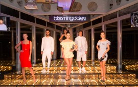 In Pics: Dubai's Best Dressed At The Bloomingdale's SS16 Fashion Show