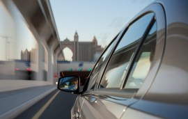You Will Soon Be Able To Rent A Car By The Hour In Dubai