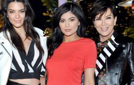 Kris Jenner Reveals Her Secret To Success While In Dubai